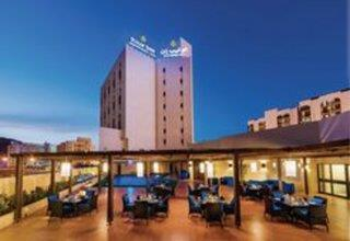 Tulip Inn Downtown Muscat