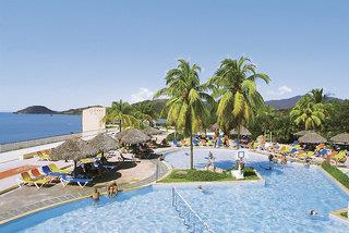 Hotelbild von Brisas Sierra Mar & Los Galeones