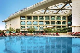 Hotelbild von Roda Al Bustan