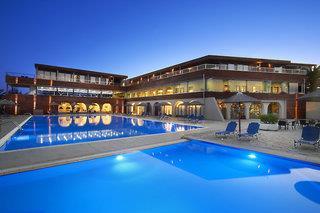 Hotelbild von Blue Dolphin