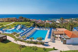 Hotelbild von Princess Sun