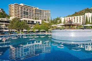 Hotelbild von Iberostar Bellevue