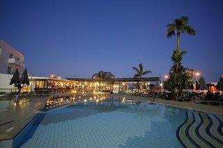 Limanaki Beach Hotel in Ayia Napa