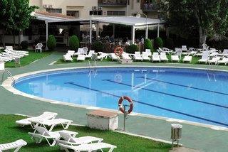 Hotelbild von Samba