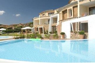 Hotelbild von Hotel Resort & Spa Baia Caddinas