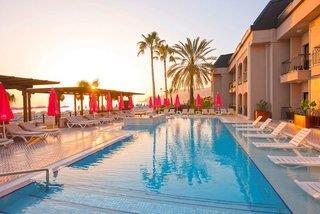 Hotelbild von Alaaddin Beach - Erwachsenenhotel