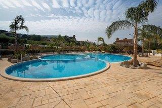 Hotelbild von Scoglio Della Galea Village & Spa