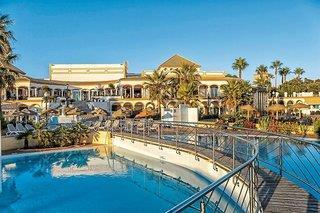 Hotelbild von Aldiana Club Andalusien