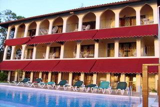 Mirage Resort 3*, Negril ,Jamajka