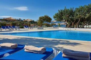 Hotelbild von Vasia Ormos - Erwachsenenhotel