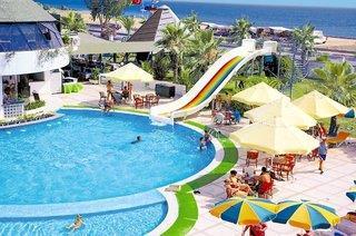 Hotelbild von Drita Hotel Resort & Spa
