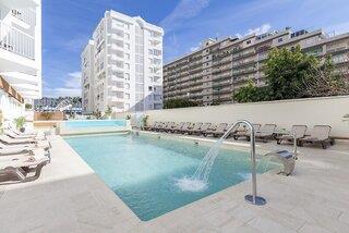 Hotelbild von Helios Costa Tropical