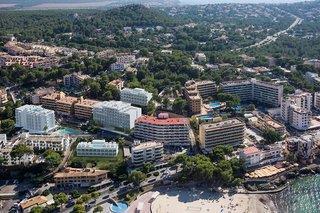 Hotelbild von Sky Senses Hotel