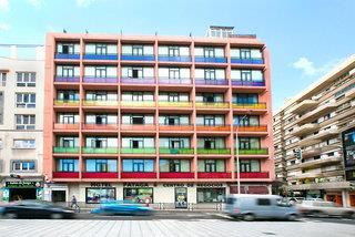 THe Fataga & Centro de negocios