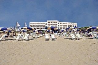 Oasi di Kufra Hotel & Residence 4*, Sabaudia ,Taliansko