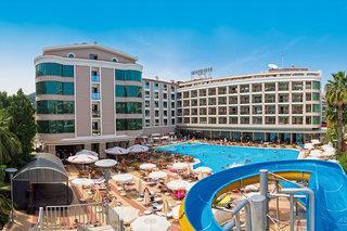 Hotelbild von Pasa Beach