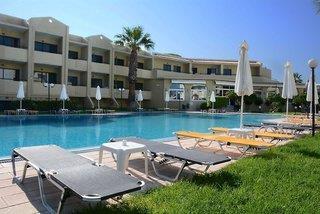 Hotelbild von Summerland Hotel & Bungalows