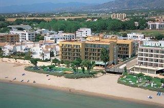 Hotelbild von Coral Platja