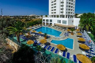 Hotelbild von Janelas Do Mar