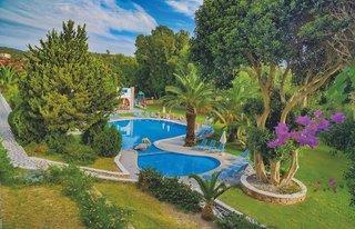 Hotelbild von Ekaterini