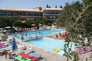 Hotelbild von Dassia Holiday Club