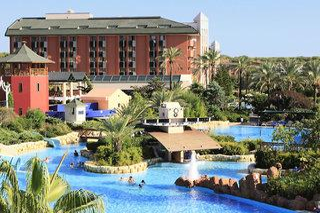 Hotelbild von TT Hotels Pegasos Resort