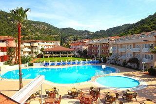 Hotelbild von Turquoise