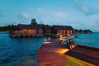 Hotelbild von Gangehi Island Resort