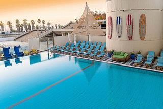 Hotelbild von Herods Tel Aviv by the Beach