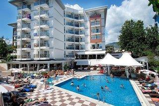 Hotelbild von Grand Okan