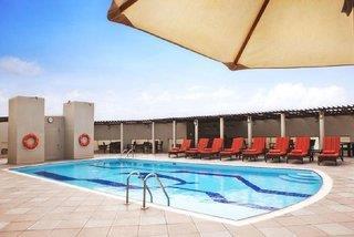 Hotelbild von Jumeira Rotana