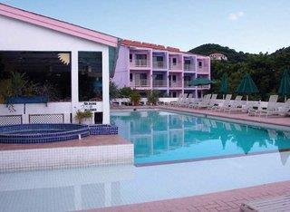 Allamanda Beach Resort & Spa