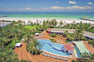 Hotelbild von Ajman Hotel