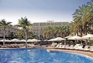 Hotelbild von Grand Hyatt Muscat