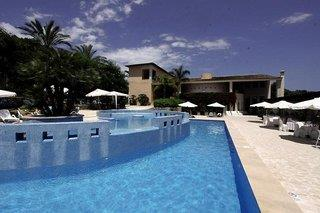 Hotelbild von SENTIDO Pula Suites