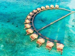 Hotelbild von Komandoo Island Resort & Spa