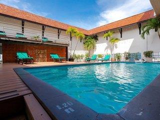 Hotelbild von Pinnacle Lumpinee Park