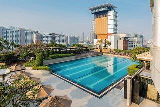 Hotelbild von Pathumwan Princess