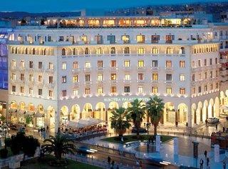 Hotelbild von Electra Palace