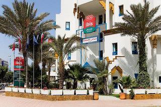 Senator Hotel  3*, Agadir ,Maroko