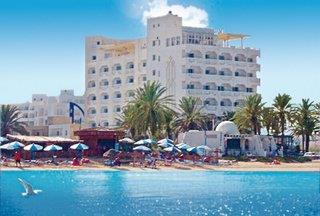 Dreams Beach 3*, Sousse ,Tunisko