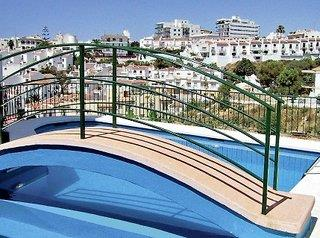 Hotelbild von Hotel Jose Cruz