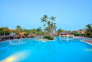 Occidental Punta Cana 4*, Playa del Cortecito ,Dominikánska republika