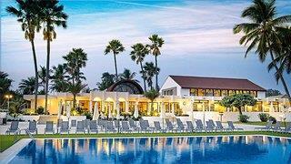 Hotelbild von Sunbeach Hotel & Resort