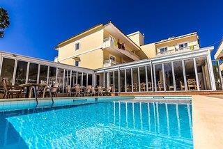 Hotelbild von Bluewater Hotel