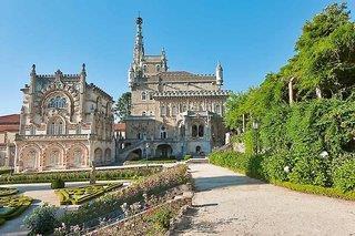 Palace Do Bussaco 5*, Bucaco ,Portugalsko