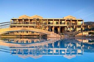 Hotelbild von Mitsis Lindos Memories Resort & Spa - Erwachsenenhotel