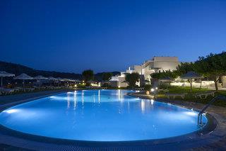 Hotelbild von Lindos Sun