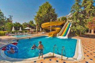 Hotelbild von Club Dizalya