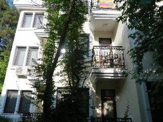 Cinar Apart & Hotel